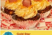 Gold Star Goodies