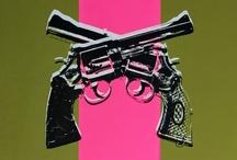 I Shotgun / More Guns Less People?