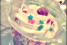 Cupcakes (Sonhos realizados)