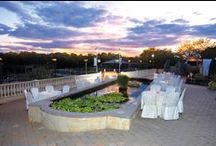 Weddings + Events with Atlantis Banquets & Events