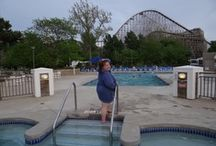Vacation 2013 / Cedar Point - Sandusky, Ohio!