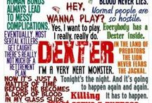 Dexter Obsession