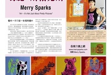 Merry Sparks Media Releases