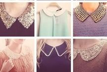 Accessorize! / My to-buy list of accessories