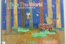 Libros en Español para Jovenes / Nuevo libros en Español para niños, y jovenes nla biblioteca. / by Englewood Library