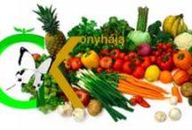 Gréta Konyhája 2013 / Gastro Logo, online gastro spot, 2D/3D motion design © Zoltán Ferenczi