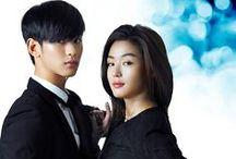 New Korean DVDs / 새로 들어온 DVD 목록입니다