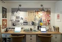 home | office  / by Amanda Roth | ARBR Pictures