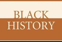 Black History Month / Check our new books on Black History Month