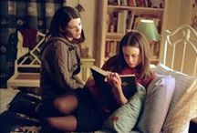 Gilmore Girls / I am Rory Gilmore, Rory Gilmore is me.