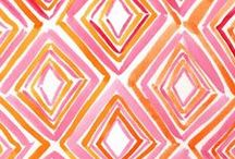 Wallpaper / by Wendy Sutherland