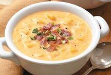 mmmmm.....soups!