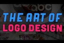 Logos / Brands, logos, corporate, etc. / by Patrick Welker