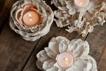 Handmade Flower Tutorials