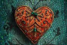 inspiration / Things that stir something deep inside my spirit / by Denesse Mcbayne