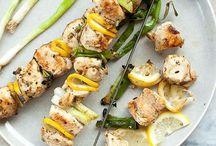 dinner ~ chicken / chicken recipes