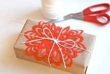 Craft Ideas / by Kristie Campbell