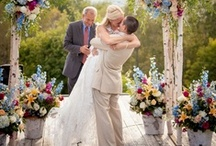 Wedding Bliss / by Kristen Runde