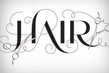 Hair / by Connie Wallace