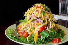 Thai-style / A collection of Thai recipes. / by Serious Eats