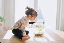 child photography / by Jenn Boulet-Robertson