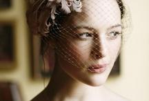 weddings [headpieces]