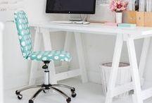 Home retreat / Home decorating ideas