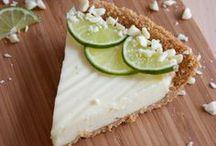 desserts ~ cheesecake & pies / cheesecake & pie recipes
