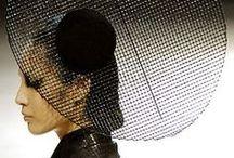 Hats  / Millinery  / by Kate Braithwaite