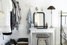 Dressing Room / by Valaurie Julie