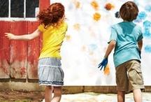 CMB Paint A Palooza / by Callie Hamilton