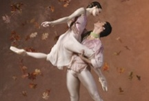 Ballet...The most beautiful dance / by Patricia Conlon