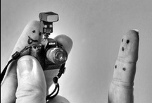 Funny Fingers / by Uli E.