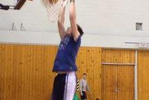 The Sport I Love / Basketball