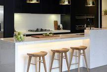 Kitchen / by Katie Mae