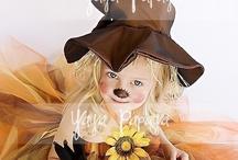 Scarecrow Kids