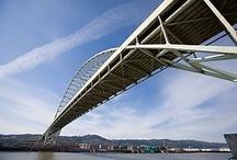 Portland Oregon / What a gorgeous city!!