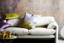 Design Inspirations / by Elisabeth Cook