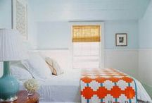 Home: guest bedroom / by Janelle
