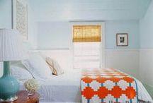 Home: guest bedroom