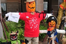 Scarecrow Stroll 2011 / The 2012 Scarecrow Stroll is Oct. 1-11 with the Harvest Festival Oct. 13, 10 a.m. - 3 p.m. at the Harvest Field in Viera, Florida. Visit scarecrowstroll.com   I   A Viera Voice production.