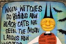 Halloween / Spooky #Halloween Ideas