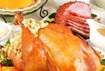 Thanksgiving / Great Holiday ideas!!