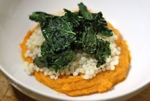 Because We Love Kale / A collection of our favorite kale recipes! / by Serious Eats