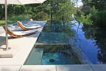 pools / spas