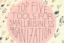 creative nest: business inspiration