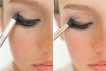 make-up style & tips