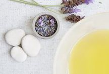 We Love Natural Ingredients / Benefits of naturally-derived ingredients & why we choose to use them