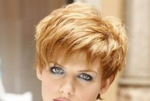 Short Hair Cuts for Summer / I love these short haircuts for summer!