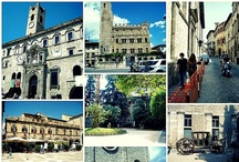 Le Marche in Italy / #Urbino and other interesting sites in Le Marche #Italy
